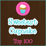 Sweetest Cupcake's Top 100 Sites